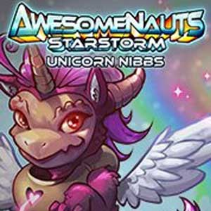 Buy Awesomenauts Unicorn Nibbs CD Key Compare Prices
