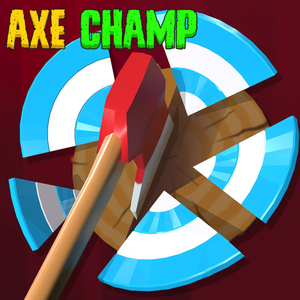 Axe Champ!