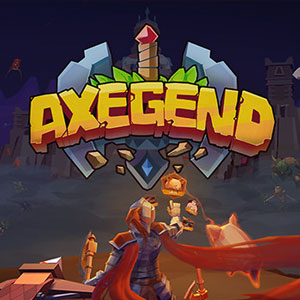 Axegend VR