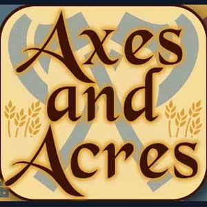 Buy Axes and Acres CD Key Compare Prices