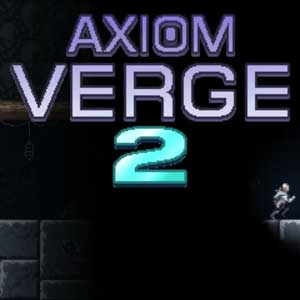 Buy Axiom Verge 2 Nintendo Switch Compare Prices