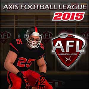 Buy Axis Football 2015 CD Key Compare Prices