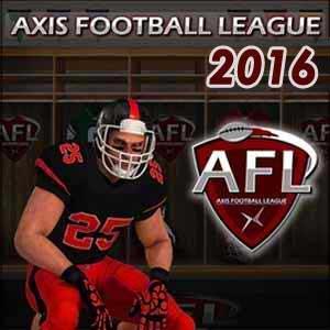 Axis Football 2016