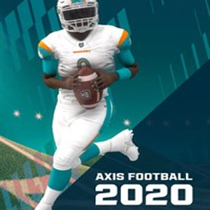 Buy Axis Football 2020 Xbox Series X Compare Prices