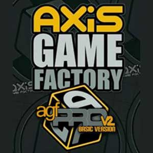 Buy Axis Game Factory AGFPRO v2 CD Key Compare Prices