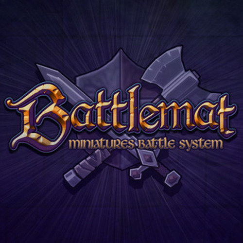 Axis Game Factorys AGFPRO BattleMat