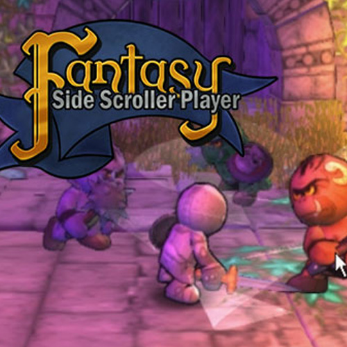 Buy Axis Game Factorys AGFPRO Fantasy Side-Scroller Player CD Key Compare Prices