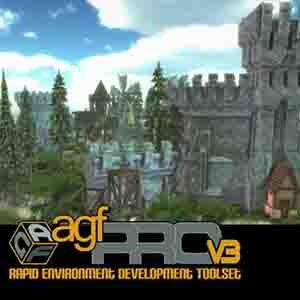 Buy Axis Game Factorys AGFPRO v3 CD Key Compare Prices