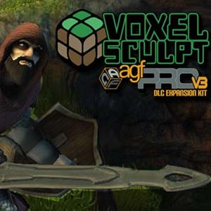 Buy Axis Game Factorys AGFPRO Voxel Sculpt CD Key Compare Prices