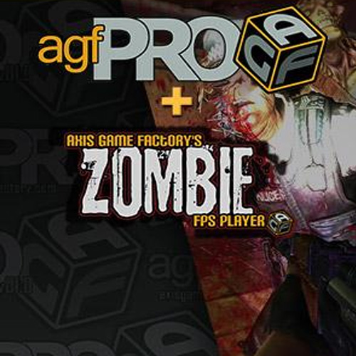 Buy Axis Game Factorys AGFPRO Zombie CD Key Compare Prices