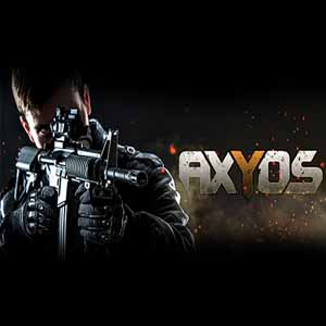 Buy AXYOS CD Key Compare Prices