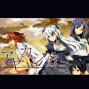 Buy Ayakashigami CD Key Compare Prices