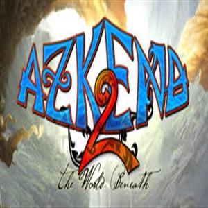 Azkend 2 The World Beneath