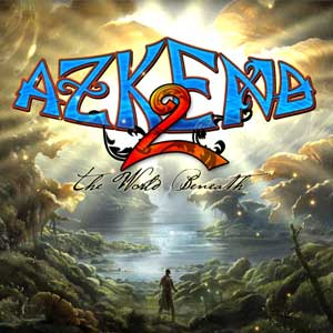 Buy Azkend 2 The World Beneath CD Key Compare Prices