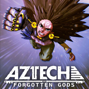 Buy Aztech Forgotten Gods PS5 Compare Prices