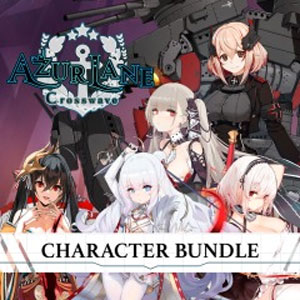 Buy Azur Lane Crosswave Character Bundle PS4 Compare Prices