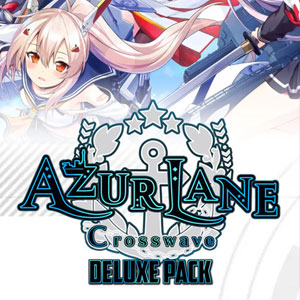 Azur Lane Crosswave Deluxe Pack