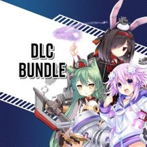 Azur Lane Crosswave DLC Bundle