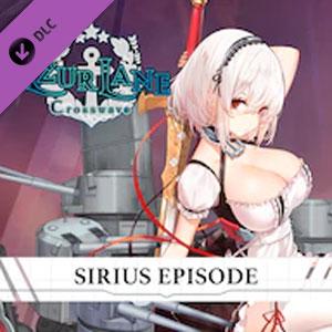 Azur Lane Crosswave Sirius Episode