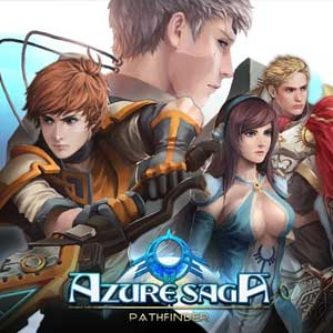 Buy Azure Saga Pathfinder CD Key Compare Prices