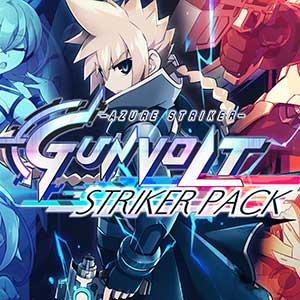Azure Striker GUNVOLT STRIKER PACK