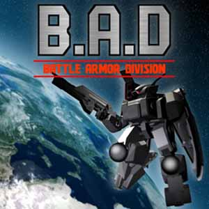 Buy B.A.D Battle Armor Division CD Key Compare Prices