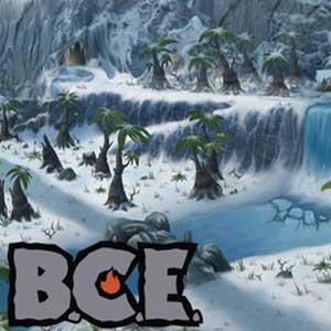 B.C.E.
