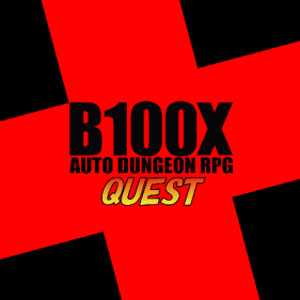 Buy B100X Auto Dungeon RPG CD Key Compare Prices