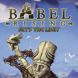 Buy Babel Rising Sky's The Limit CD Key Compare Prices