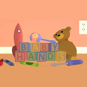 Buy Baby Hands CD Key Compare Prices