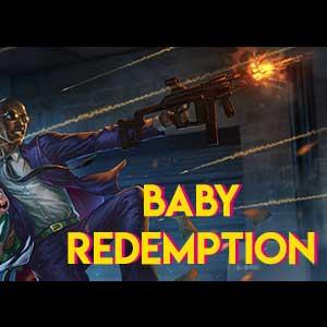 Baby Redemption