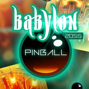 Buy Babylon 2055 Pinball CD Key Compare Prices