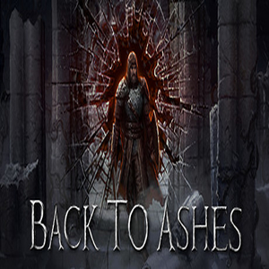 Back To Ashes