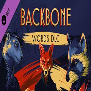 Backbone Words