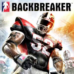 Buy Backbreaker Xbox 360 Code Compare Prices