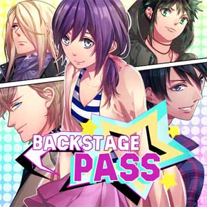 Buy Backstage Pass CD Key Compare Prices