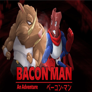 Buy Bacon Man An Adventure Nintendo Switch Compare Prices