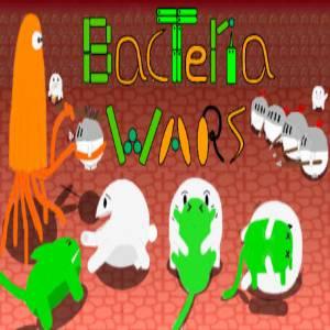 Bacteria Wars