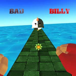 BAD BILLY 2D VR