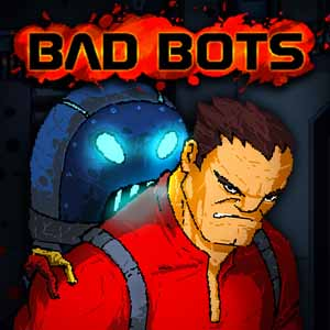 Buy Bad Bots CD Key Compare Prices