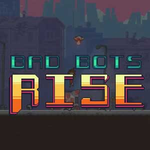 Buy Bad Bots Rise CD Key Compare Prices