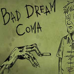Buy Bad Dream Coma CD Key Compare Prices