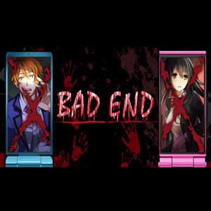 Buy BAD END CD Key Compare Prices