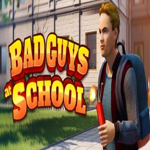 Bad Guys at School