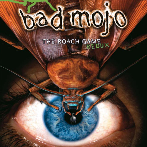Buy Bad Mojo Redux CD Key Compare Prices