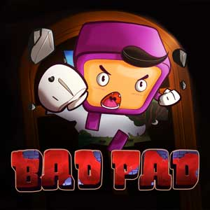 Buy Bad Pad CD Key Compare Prices