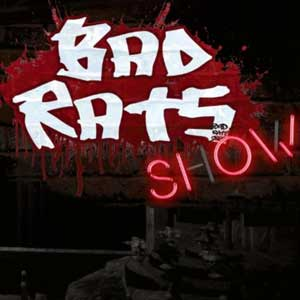 Buy Bad Rats Show CD Key Compare Prices