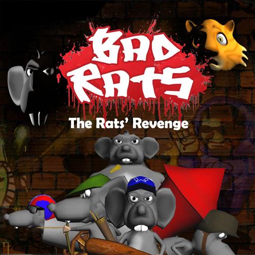 Bad Rats The Rats' Revenge