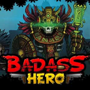 Buy Badass Hero CD Key Compare Prices