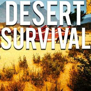Buy Badiya Desert Survival CD Key Compare Prices